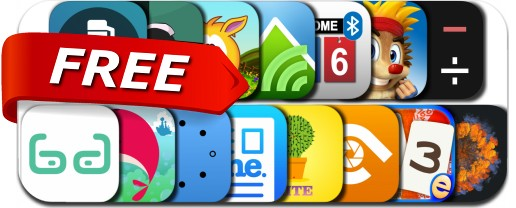 iPhone & iPad Apps Gone Free - March 26, 2016