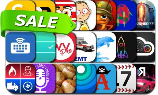 iPhone & iPad App Price Drops - November 11, 2017