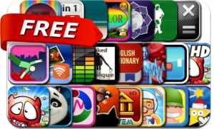 iPhone & iPad Apps Gone Free - February 10