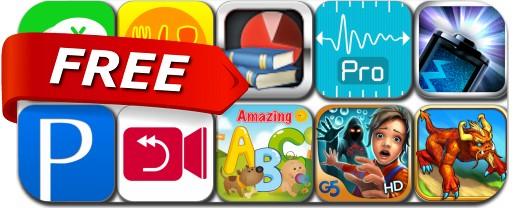 iPhone & iPad Apps Gone Free - February 16, 2015