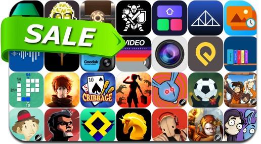 iPhone & iPad App Price Drops - June 4, 2021