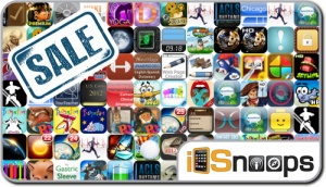 iPhone and iPad Apps Price Drops - June 16