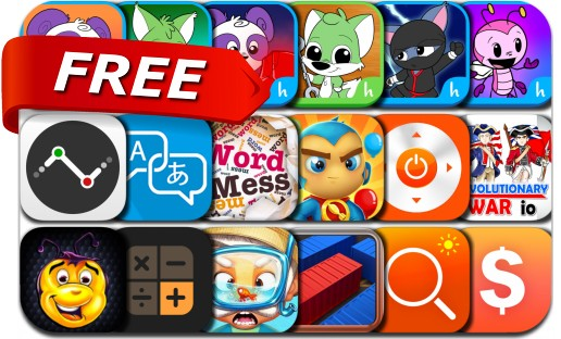 iPhone & iPad Apps Gone Free - March 7, 2019