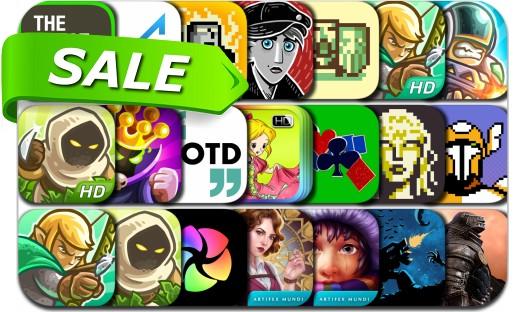 iPhone & iPad App Price Drops - August 14, 2020