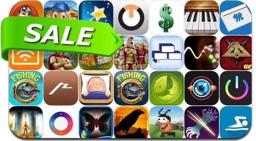 iPhone & iPad App Price Drops - May 20, 2017