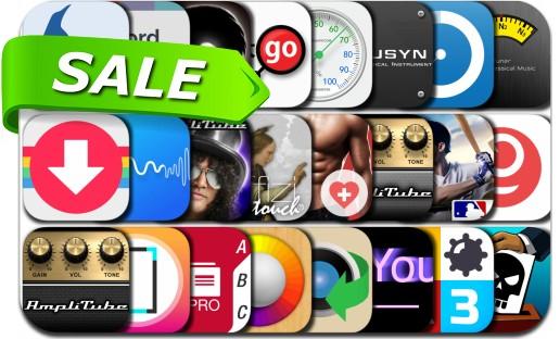 iPhone & iPad App Price Drops - October 2, 2017