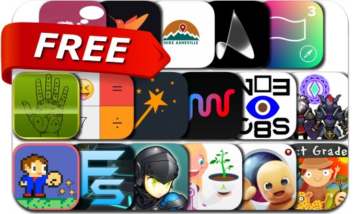 iPhone & iPad Apps Gone Free - October 11, 2019
