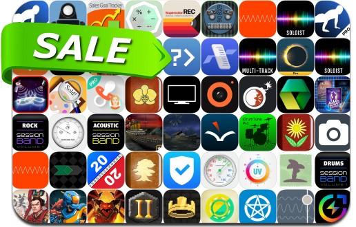 iPhone & iPad App Price Drops - April 27, 2020