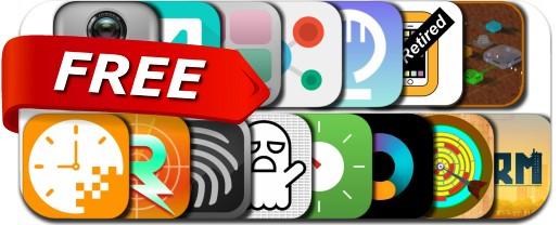 iPhone & iPad Apps Gone Free - February 18, 2020