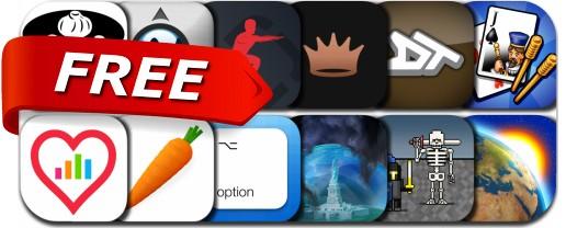 iPhone & iPad Apps Gone Free - November 27, 2017