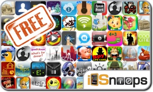 iPhone and iPad Apps Gone Free - June 16