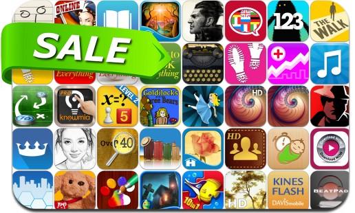 iPhone & iPad App Price Drops - June 11, 2014