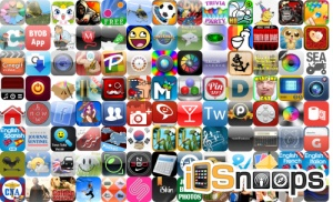 Newly Released iPhone and iPad Apps - May 23