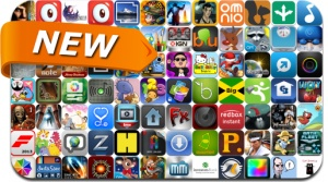 Newly Released iPhone and iPad Apps - December 20
