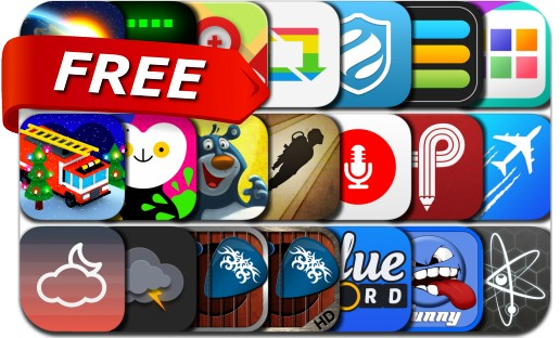 iPhone & iPad Apps Gone Free - January 28, 2016