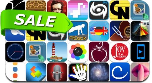 iPhone & iPad App Price Drops - June 2, 2014