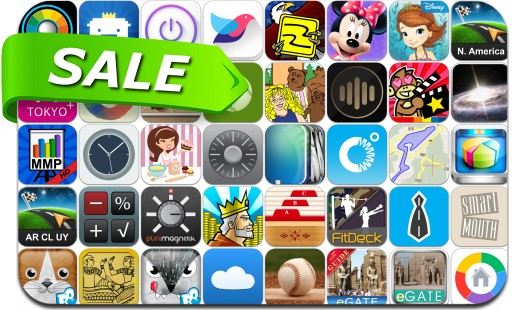 iPhone & iPad App Price Drops - February 16, 2014