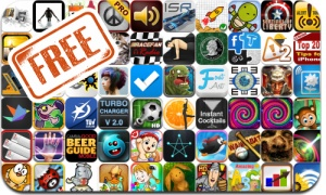 iPhone and iPad Apps Gone Free - September 14