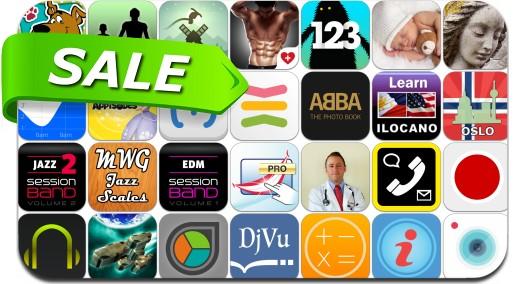 iPhone & iPad App Price Drops - April 26, 2015