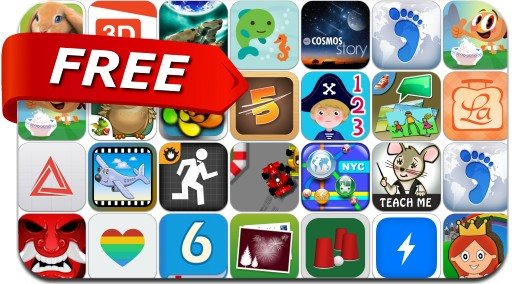 iPhone & iPad Apps Gone Free - May 10, 2014