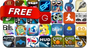 iPhone & iPad Apps Gone Free - January 29