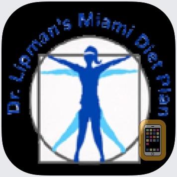 Miami Diet Plan by RiCHARD Lipman (Universal)