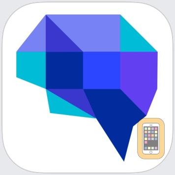 pymetrics by pymetrics, Inc. (iPhone)