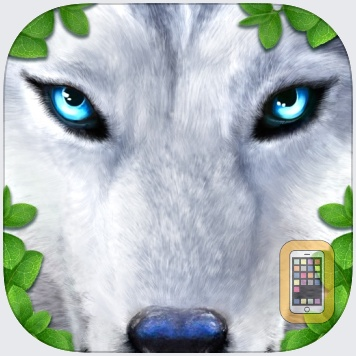 Ultimate Wolf Simulator by Gluten Free Games (Universal)