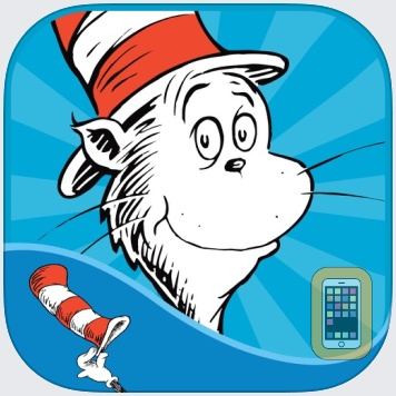 The Cat in the Hat by Oceanhouse Media (Universal)