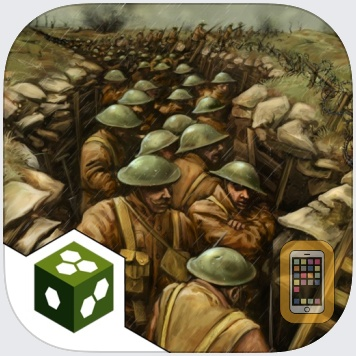 Command & Colours: The Great War by HexWar Games Ltd (iPad)