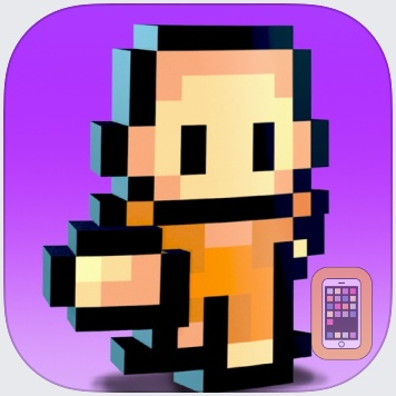 The Escapists: Prison Escape by Team17 Software Ltd (Universal)