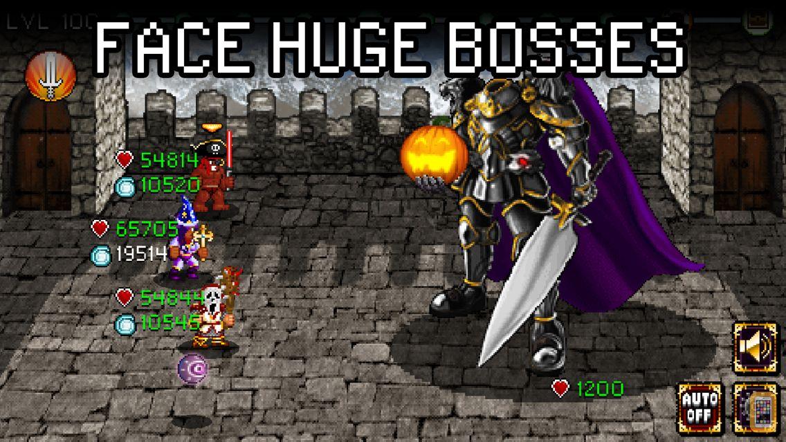 Screenshot - Soda Dungeon
