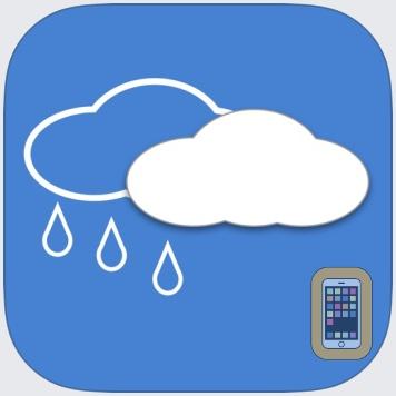 PP Weather & Rain Alert by JinPeng Wang (Universal)