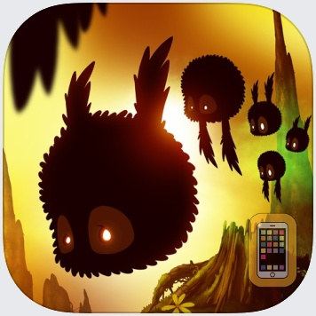 BADLAND 2 by Frogmind (Universal)