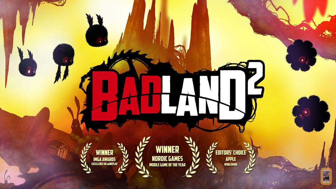 Screenshot - BADLAND 2