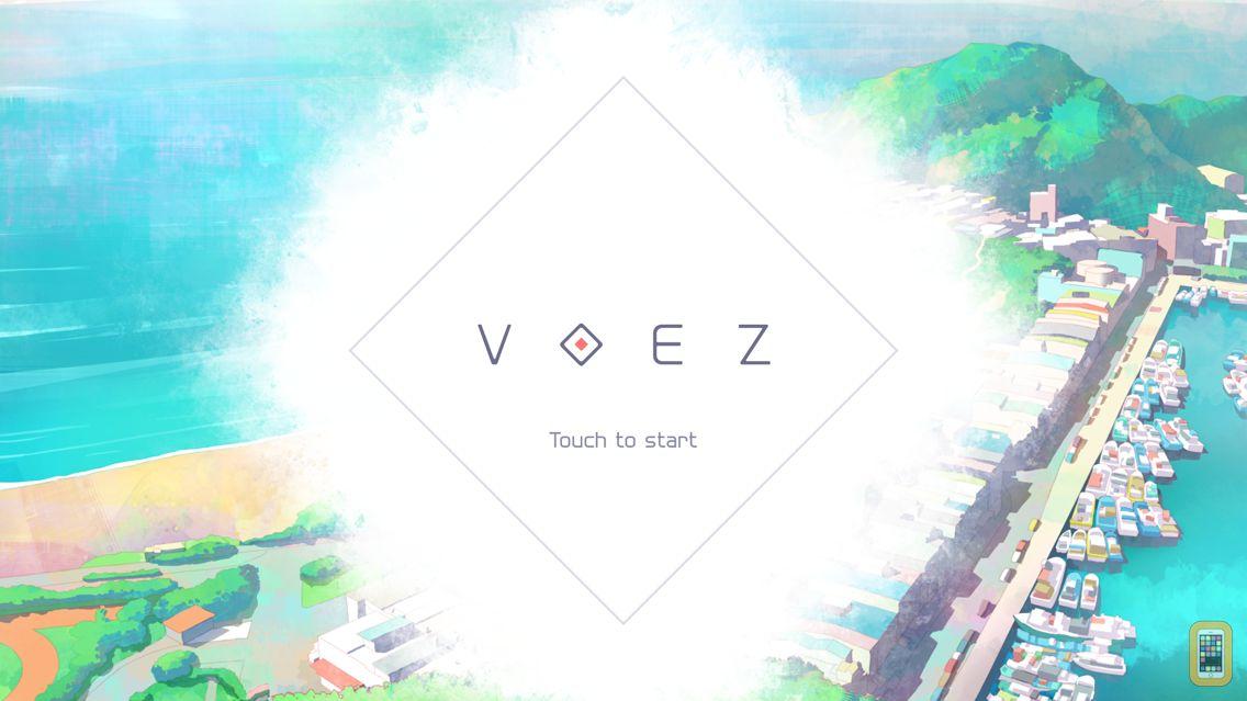 Screenshot - VOEZ