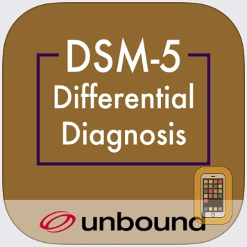 differential diagnosis dsm 5 pdf