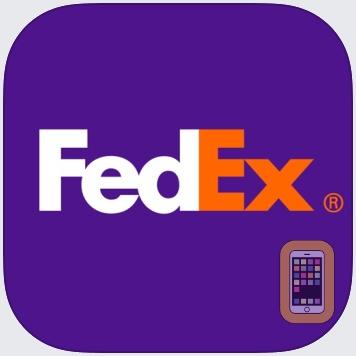 FedEx by FedEx (Universal)