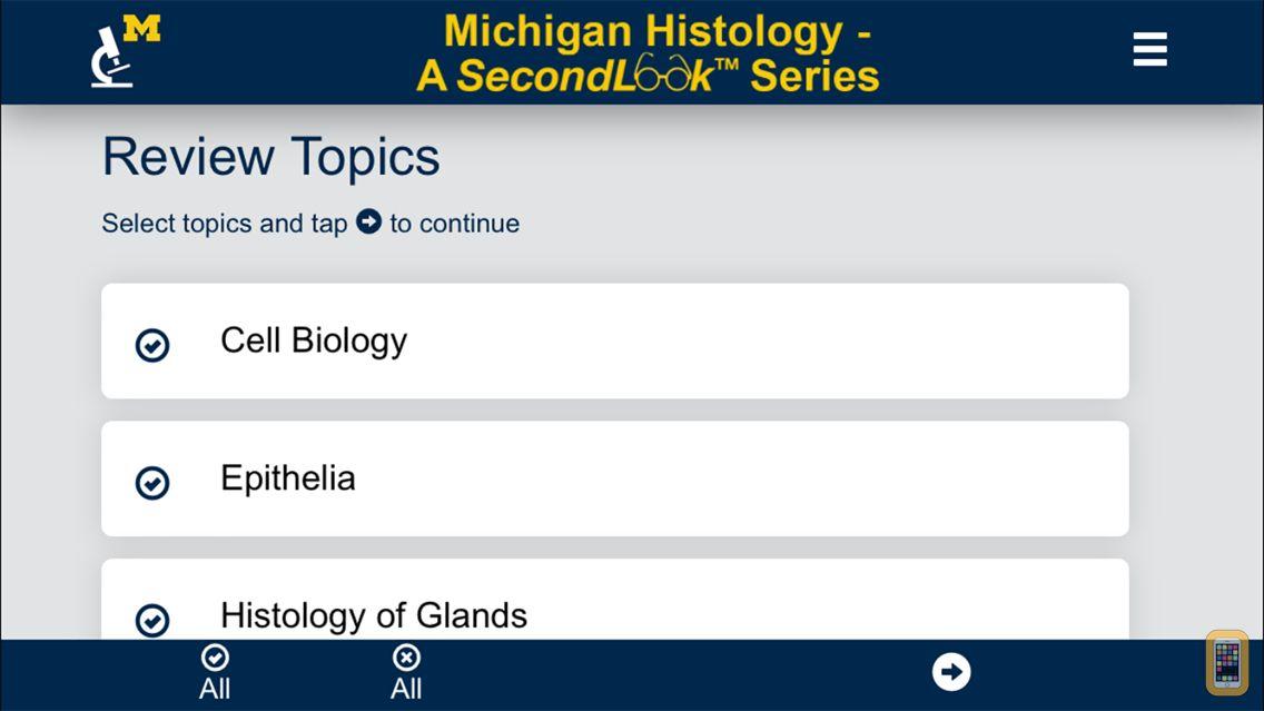 Screenshot - Histology Complete -SecondLook