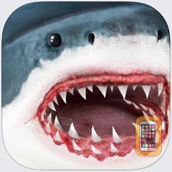 Ultimate Shark Simulator by Gluten Free Games (Universal)