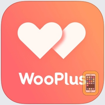 Curvy Singles Dating - WooPlus by DATING OASIS LIMITED (Universal)