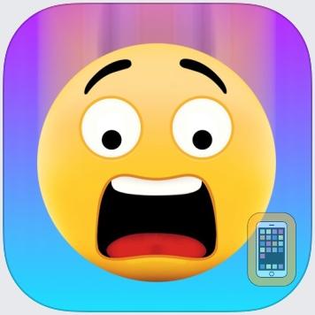 Emoji Drop by Ruaridh Kilgour (Universal)