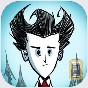 Don't Starve: Pocket Edition by Klei Entertainment (Universal)