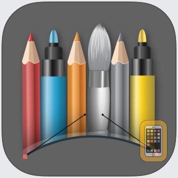 Snap Markup - Annotation Tool by Raghvendra Bhargava (Universal)