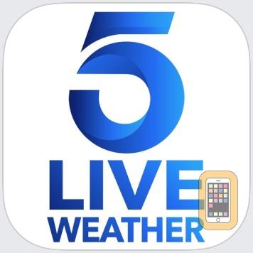 KTLA Los Angeles Weather by Tribune Broadcasting Company (Universal)