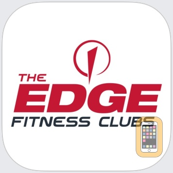 The Edge Fitness Clubs. by Netpulse Inc. (iPhone)