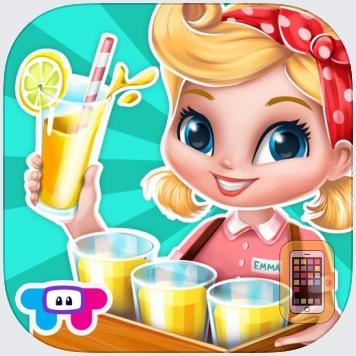 Make It Girl - Summer Dream Job by TabTale LTD (Universal)