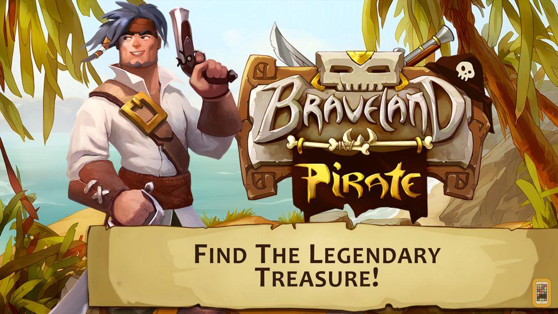 Screenshot - Braveland Pirate