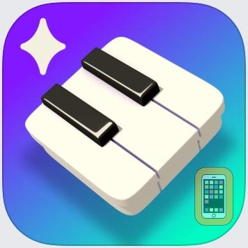 Simply Piano by JoyTunes by JoyTunes (Universal)