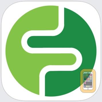 FODMAP Friendly by Fodmap Friendly Pty Ltd (iPhone)